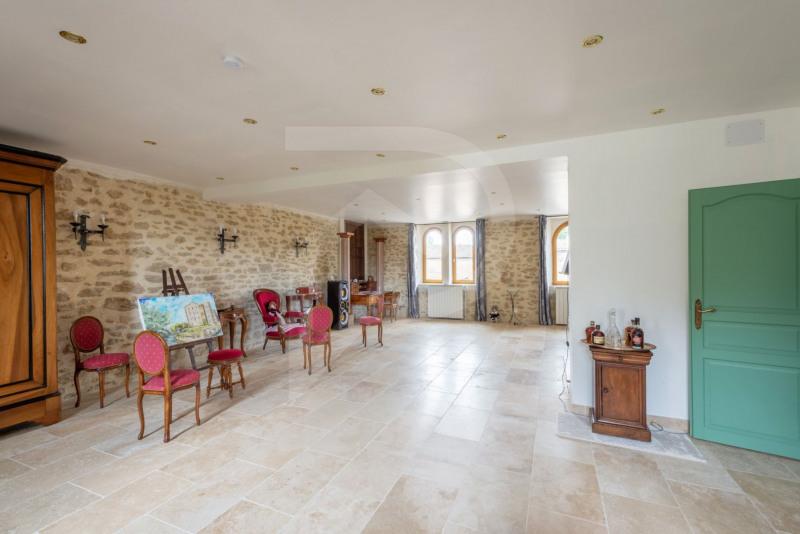 Vente de prestige maison / villa Entraigues sur la sorgue 787500€ - Photo 3