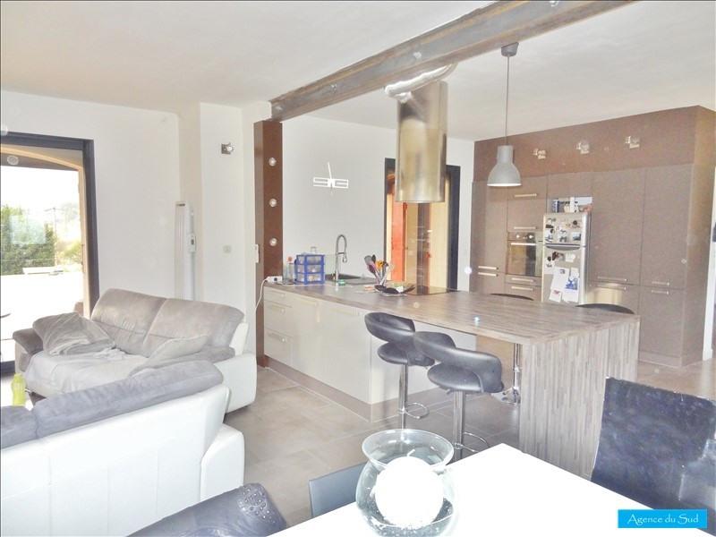 Vente de prestige maison / villa Roquevaire 599000€ - Photo 4