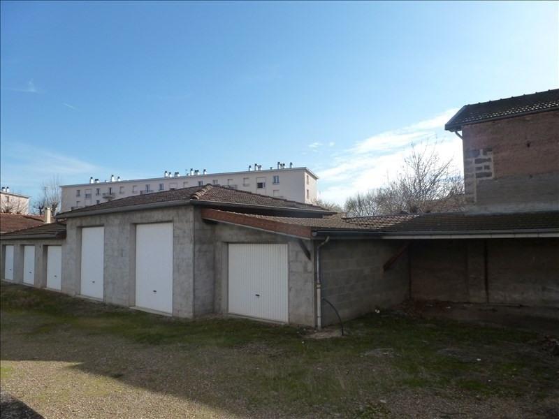 Sale building Roanne 125000€ - Picture 3