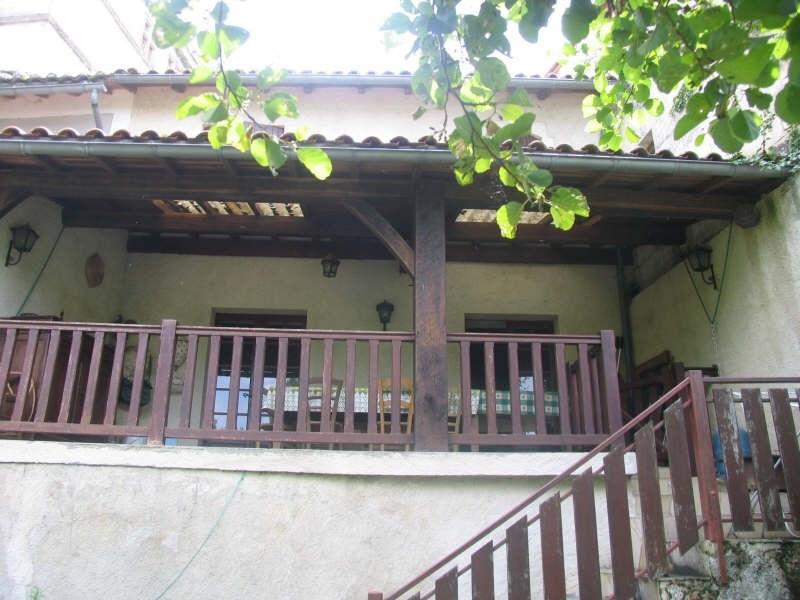 Sale house / villa Bourdeilles 169900€ - Picture 8