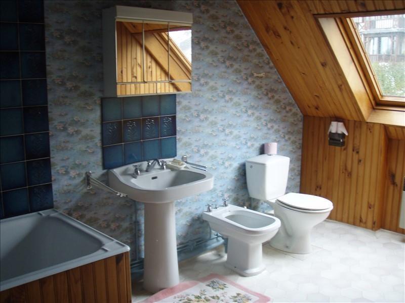 Venta  apartamento Trouville sur mer 274500€ - Fotografía 4