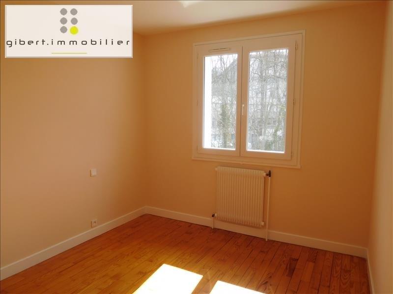 Rental apartment Le puy en velay 621,79€ CC - Picture 5