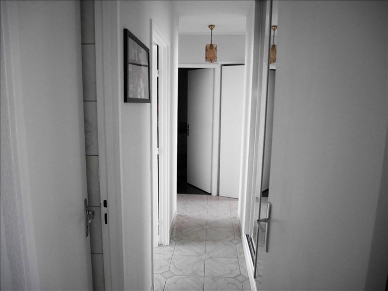 Sale apartment Sarcelles 150000€ - Picture 4