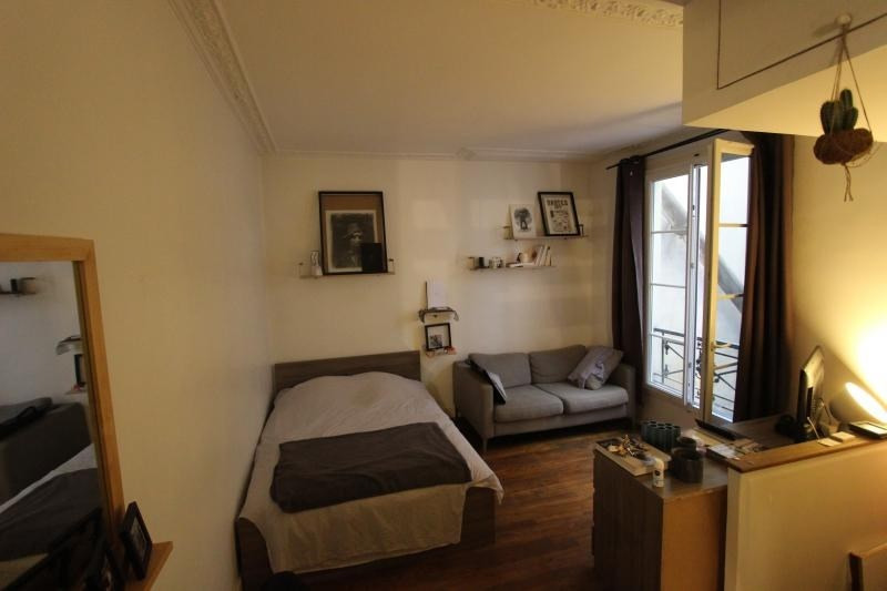 Vente appartement Paris 3ème 255 000€ - Photo 2