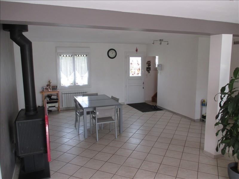 Sale house / villa Pont sur yonne 182000€ - Picture 2