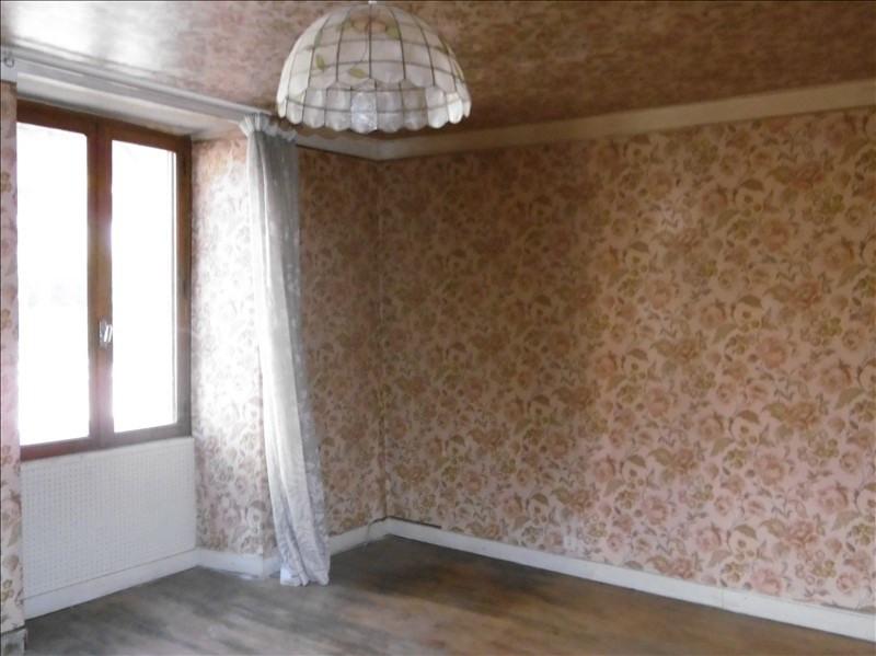 Produit d'investissement maison / villa Yenne 105000€ - Photo 2