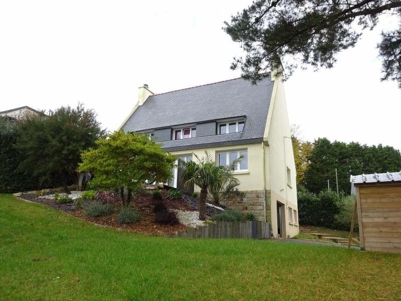 Sale house / villa Bohars 295000€ - Picture 4