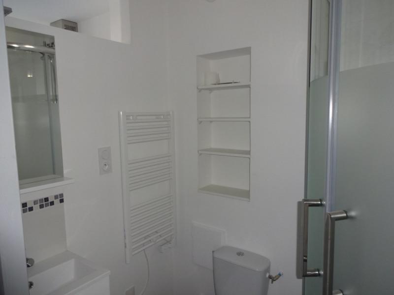 Rental apartment Entraigues sur la sorgue 380€ CC - Picture 8