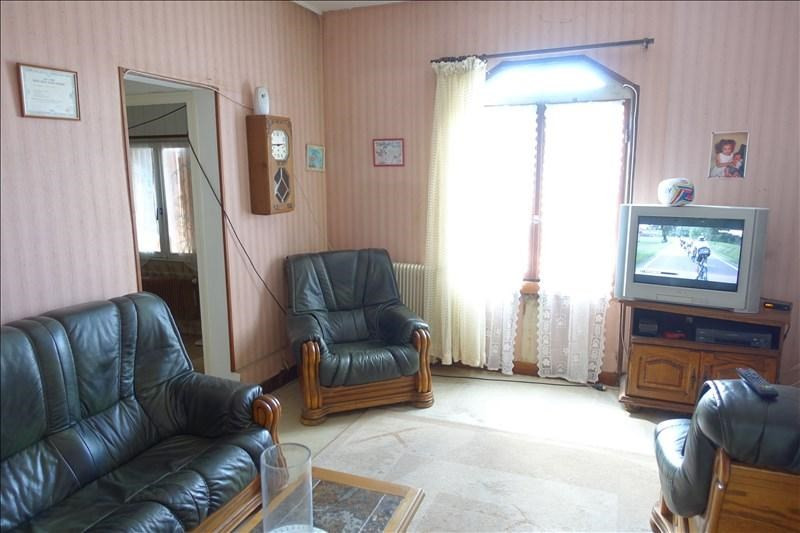 Vente maison / villa Cavignac 96000€ - Photo 4