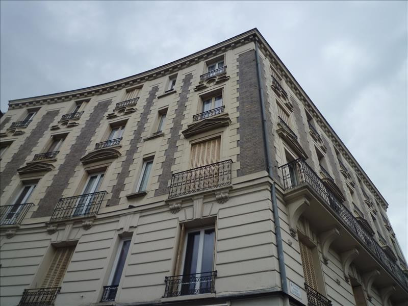 Rental apartment Villemomble 1 000€ CC - Picture 1