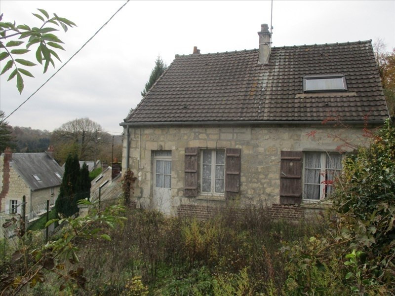 Sale house / villa Villers cotterets 77 000€ - Picture 1