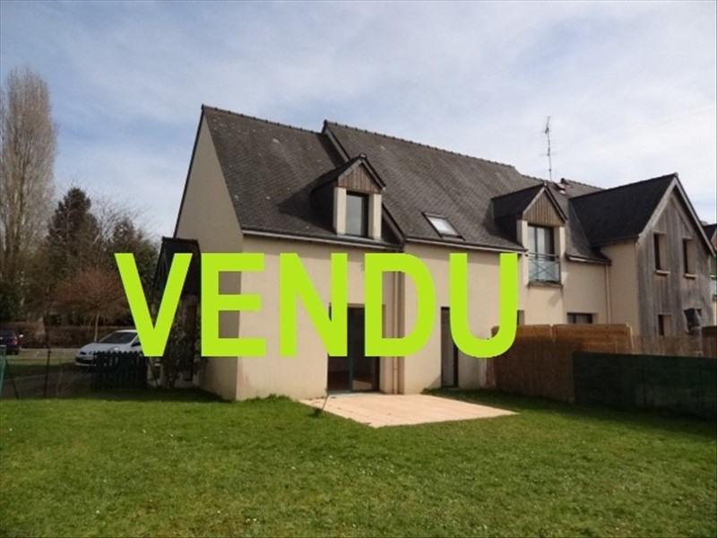 Sale apartment Chartres de bretagne 1€ - Picture 1