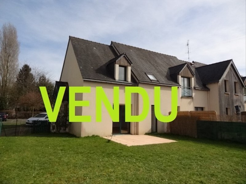 Verkoop  appartement Chartres de bretagne 1€ - Foto 1