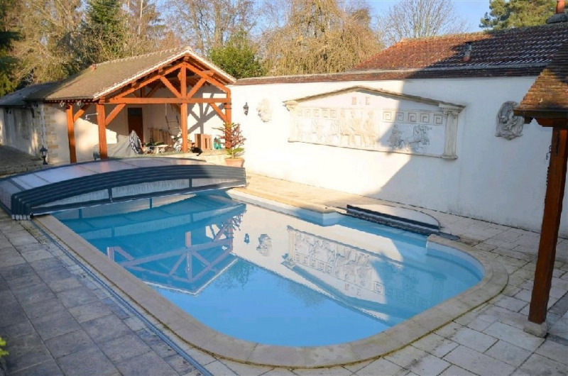 Sale house / villa Hericy 550 000€ - Picture 5