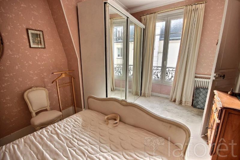 Vente appartement Levallois perret 385000€ - Photo 3