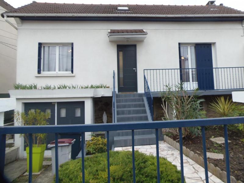 Vente maison / villa Villemomble 362500€ - Photo 1