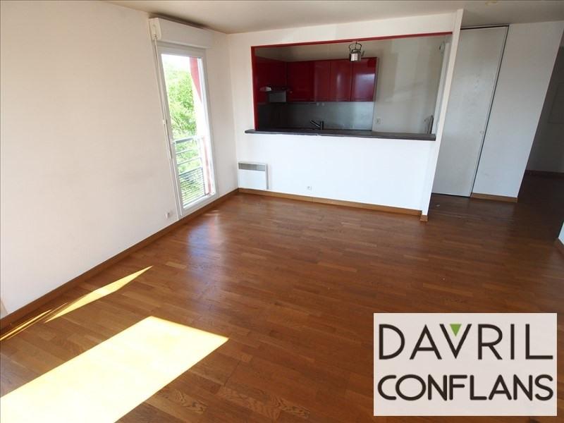 Vente appartement Conflans ste honorine 239000€ - Photo 2