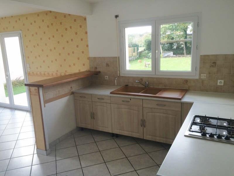 Vente maison / villa Pouldergat 165000€ - Photo 3