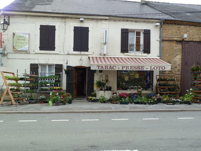 Fonds de commerce  Charleville-Mézières 0