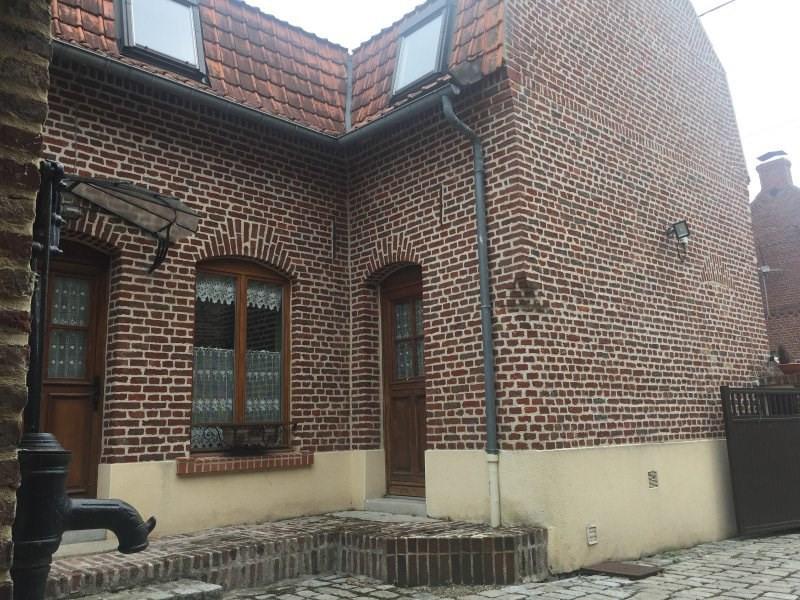 Sale house / villa Billy berclau 219900€ - Picture 5