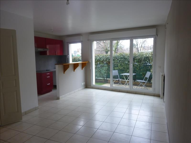 Sale apartment Poissy 179 000€ - Picture 1