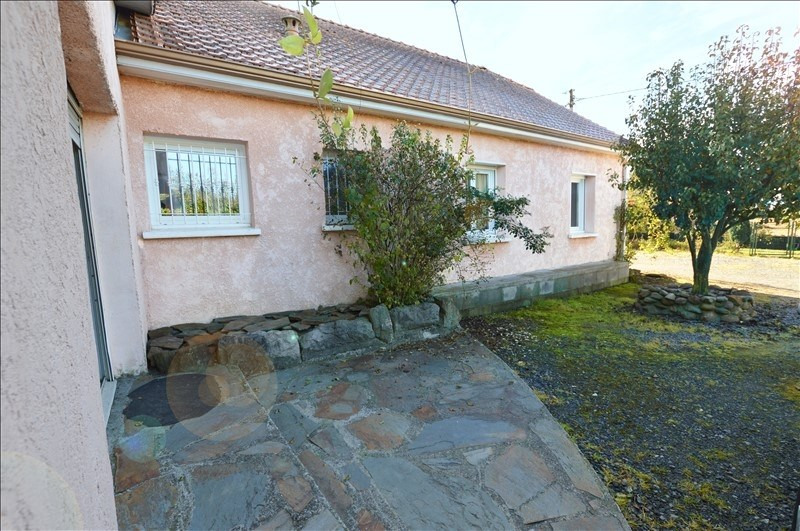 Vente maison / villa Monein 184 000€ - Photo 1