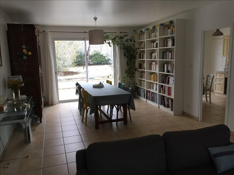 Venta  casa Biard 238000€ - Fotografía 4