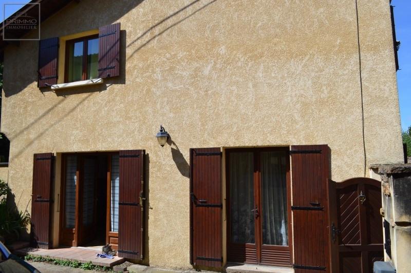 Vente maison / villa Chasselay 280000€ - Photo 16