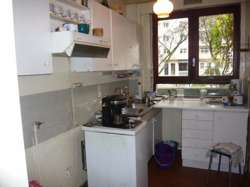 Vente appartement Paris 13ème 355500€ - Photo 10