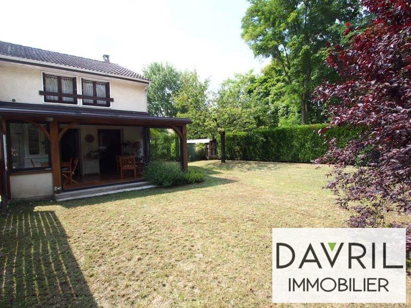 Sale house / villa Eragny 299900€ - Picture 9