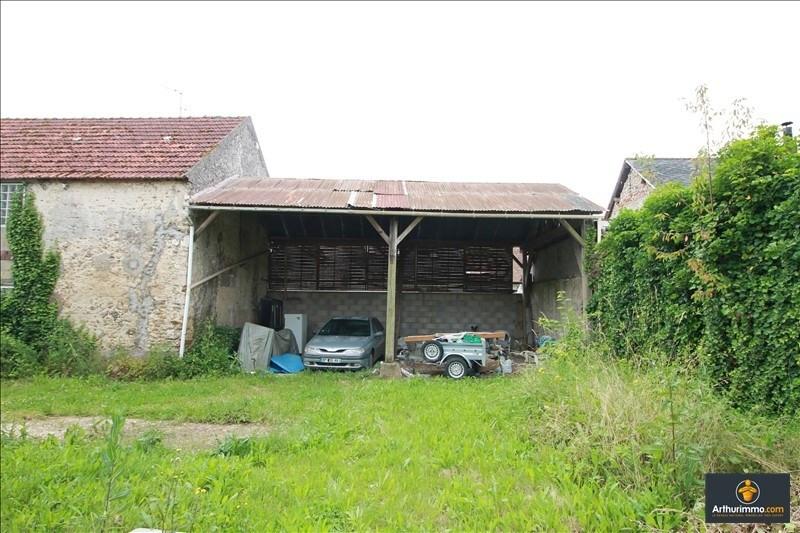 Vente maison / villa Dourdan 253000€ - Photo 9
