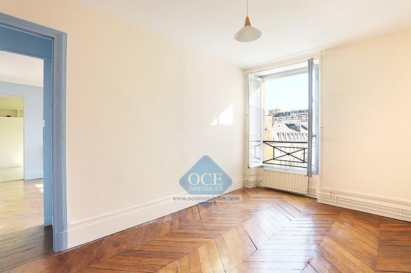 Vente de prestige appartement Paris 5ème 2050000€ - Photo 10