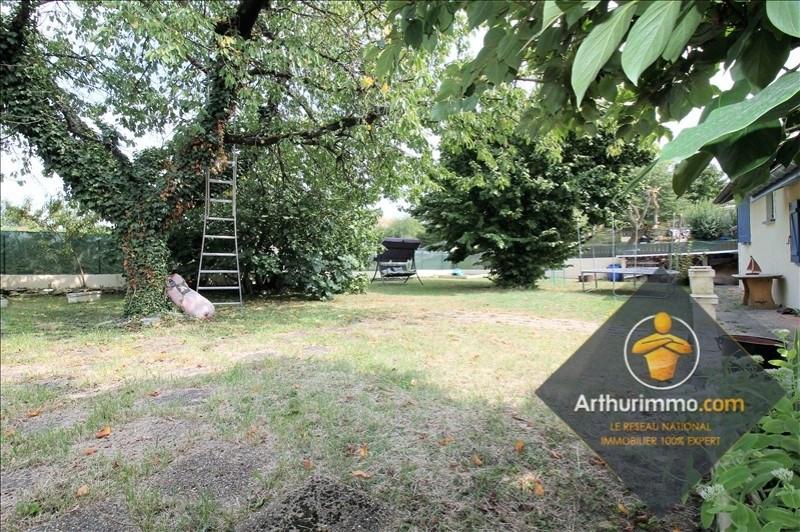 Sale house / villa Charvieu chavagneux 249000€ - Picture 3