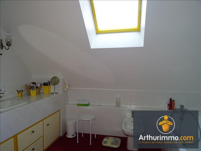Sale house / villa Quintin 324500€ - Picture 10