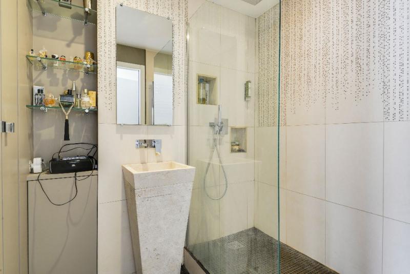 Deluxe sale apartment Boulogne billancourt 1050000€ - Picture 8
