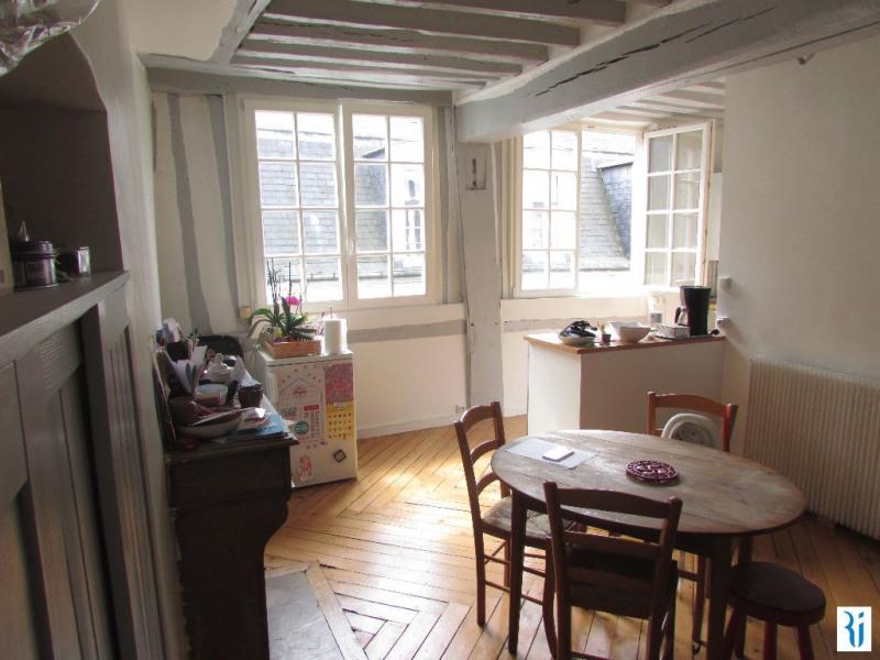 Vente appartement Rouen 189000€ - Photo 2