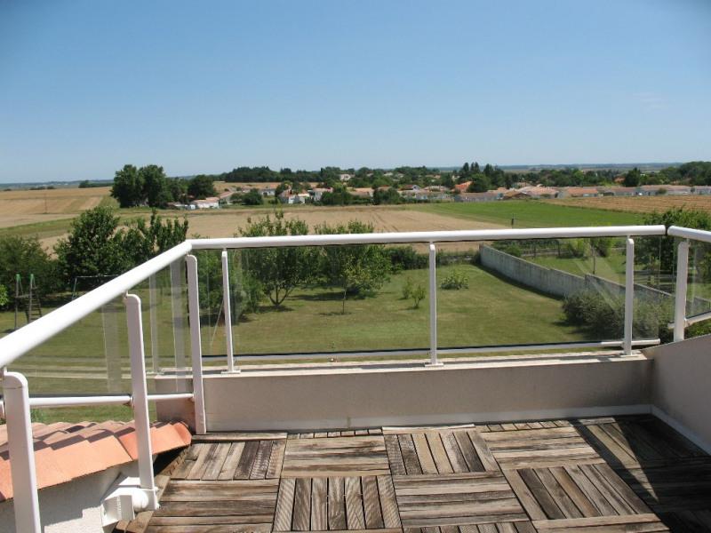 Sale house / villa Chaillevette 493500€ - Picture 11