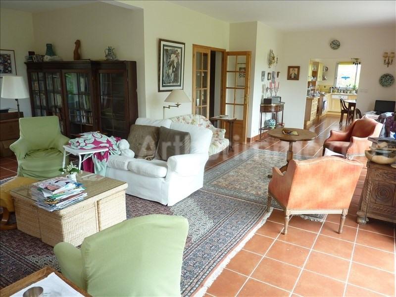 Vente maison / villa Bavent 388000€ - Photo 8