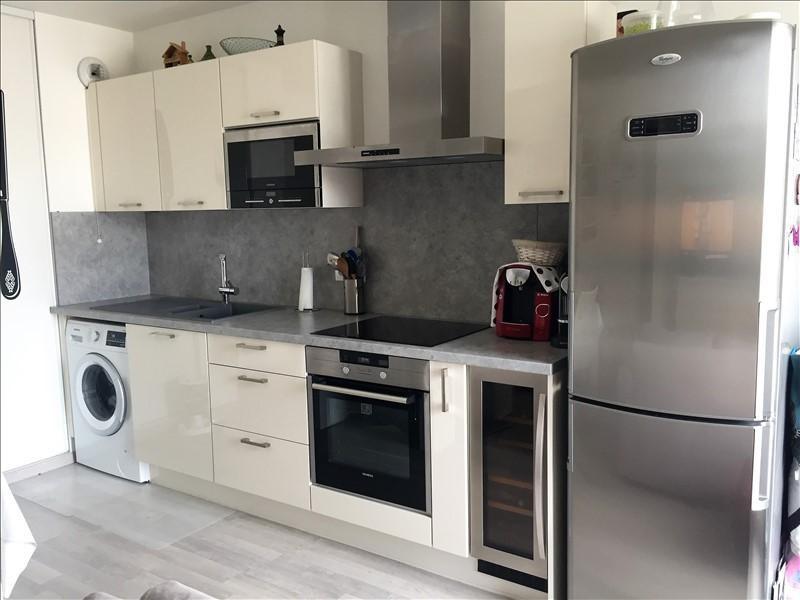 Sale apartment Bonneuil sur marne 163000€ - Picture 5