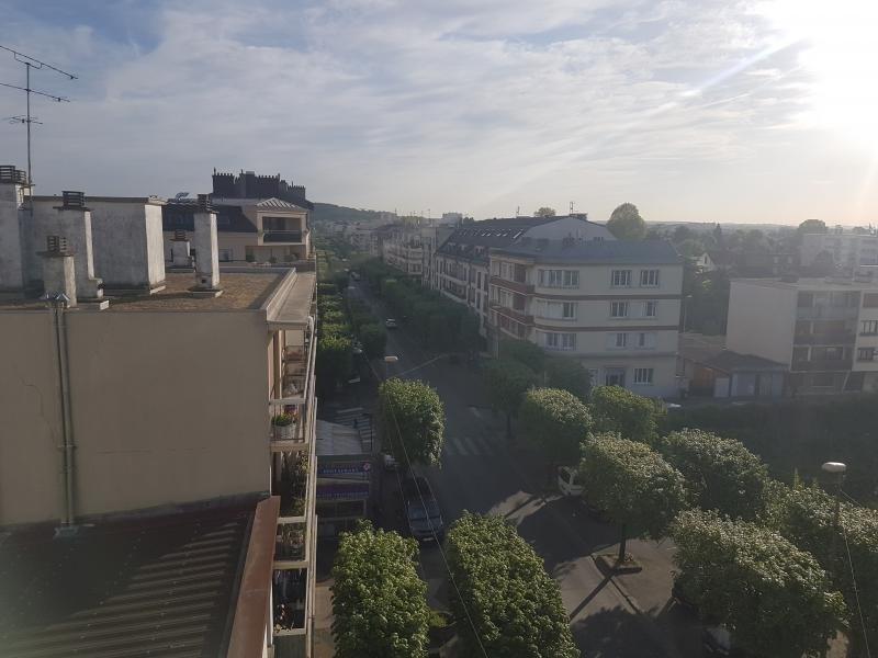 Produit d'investissement appartement Chelles 98000€ - Photo 1