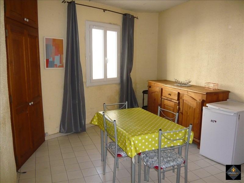 Vente appartement Sete 57000€ - Photo 1