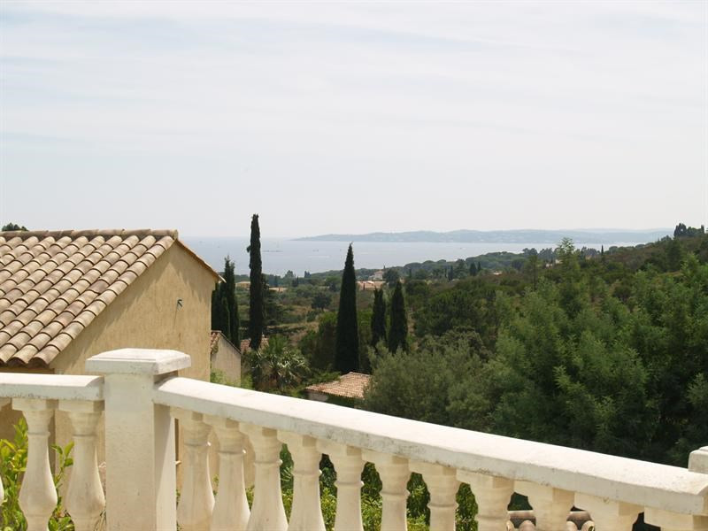 Sale house / villa Les issambres 575 000€ - Picture 7