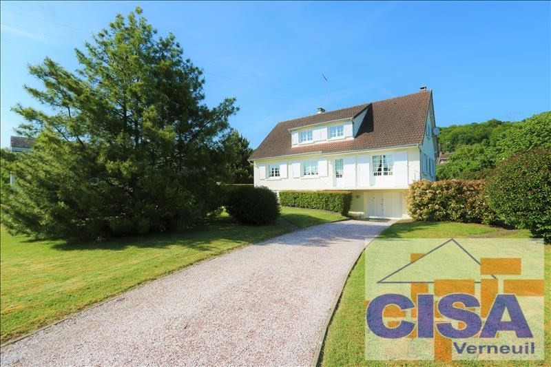 Sale house / villa Monchy st eloi 310000€ - Picture 1