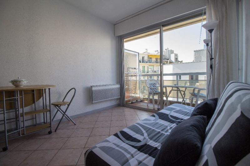 Rental apartment Nice 480€ CC - Picture 6