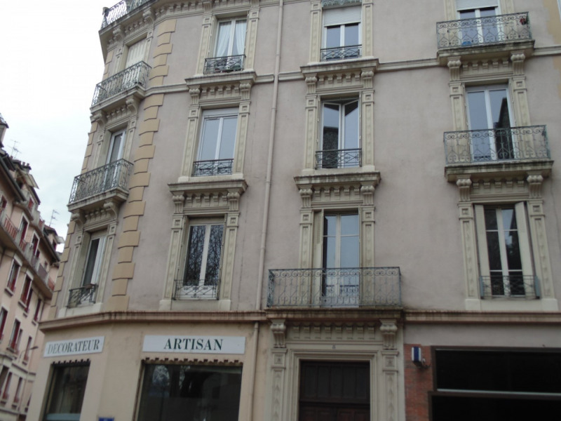 Sale apartment Grenoble 179 000€ - Picture 1