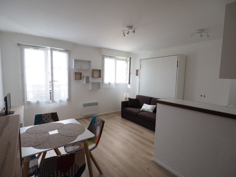 Location appartement Melun 650€ CC - Photo 9