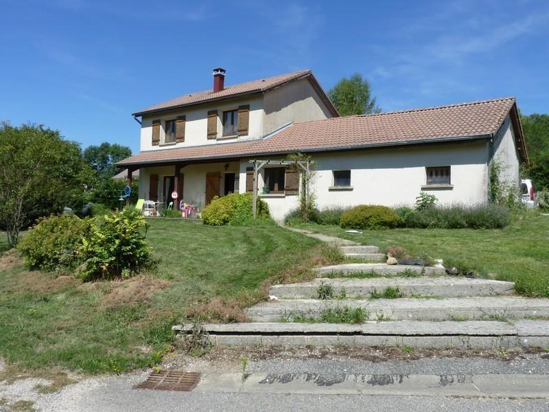 Vente maison / villa St martin du frene 175000€ - Photo 1