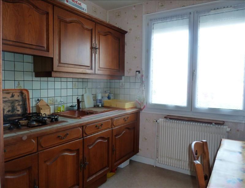 Vente maison / villa Neuville les dieppe 86000€ - Photo 4