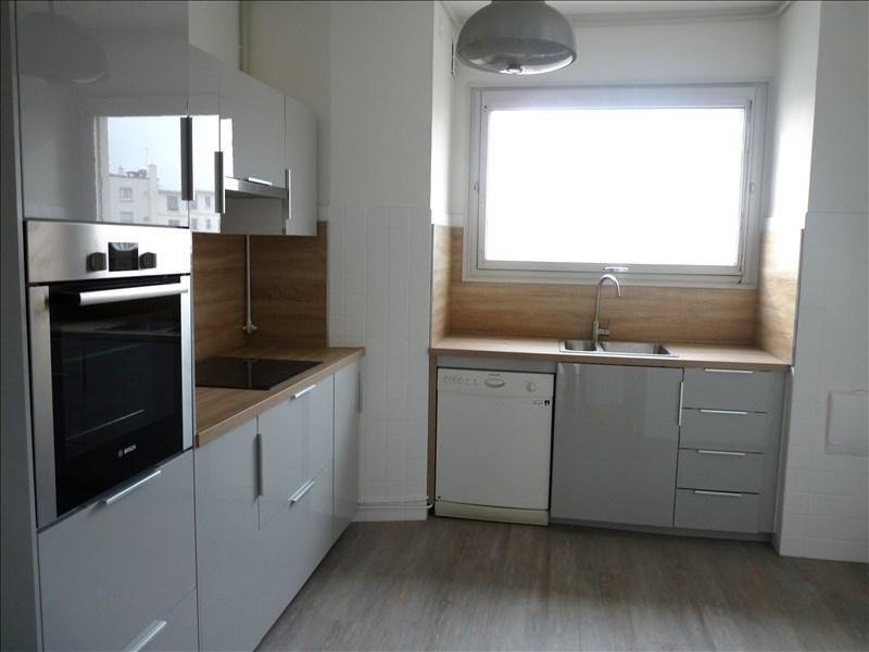 Rental apartment Lyon 6ème 2499€ CC - Picture 6