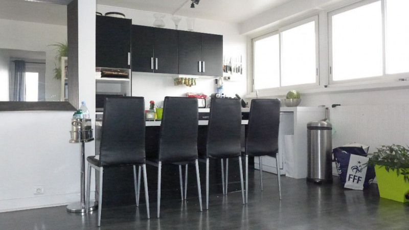 Sale apartment Paris 15ème 556 500€ - Picture 12